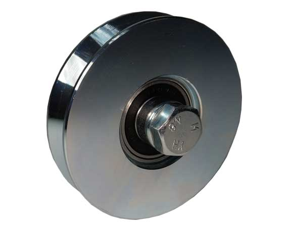 Comunello Single Bearing V Grove